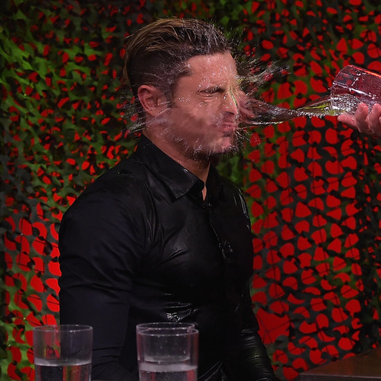 Zac Efron Plays Water War on The Tonight Show May 2016