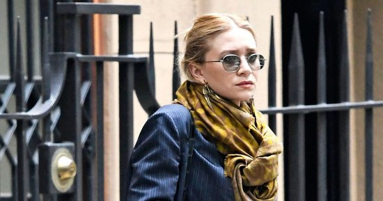 Mary-Kate and Ashley Olsen Tote $70,000 Worth of Purses Around NYC