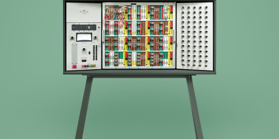 A Visual Survey Of Retro Computers That Predated The MacBook