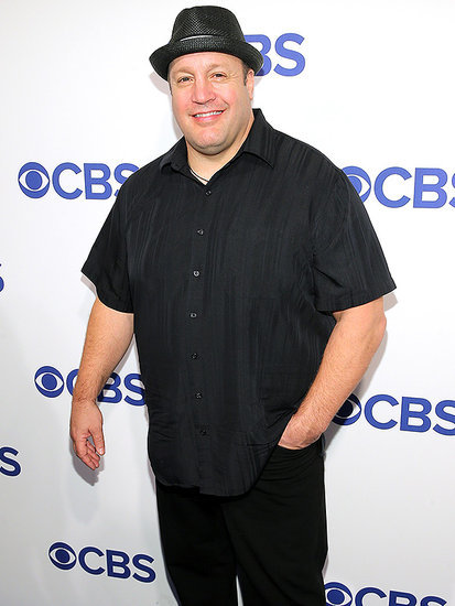 Stay Away From Kevin James' Kickboxing Daughter Sienna-Marie: 'She'll Put a Hurting on You!'