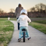 7 Tips For Teaching Your Child How to Ride a Bicycle