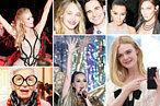 Bella Hadid and Kim Kardashian Partied This Week