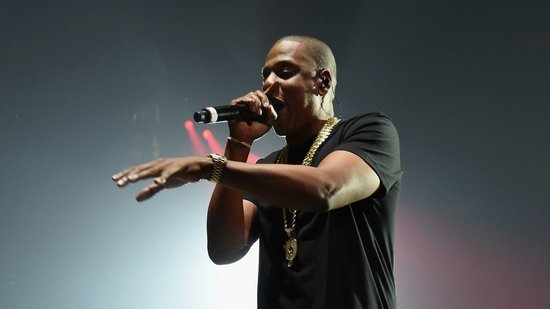 Jay Z Delivers Surprise Performance at Diddy's Bad Boy Reunion Concert Following 'Lemonade' Drama