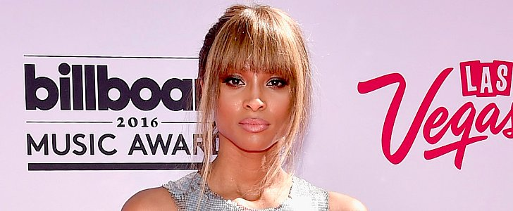 Ciara's Elegant, Effortless Hairstyle Is Something Anyone Can Do