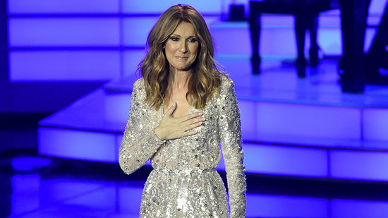 Celine Dion Tears Up After Son Rene-Charles Surprises Her With Icon Award at Billboard Music Awards