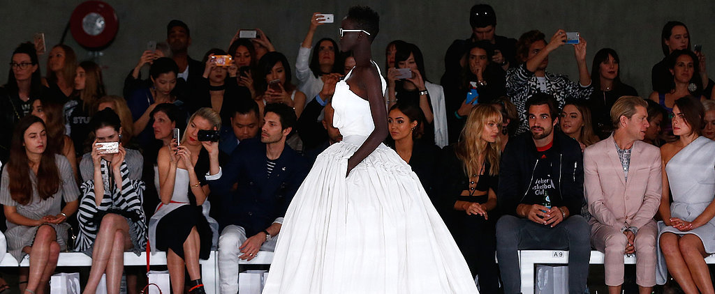 14 Takeaways From Australian Fashion Week For All Brides-to-Be