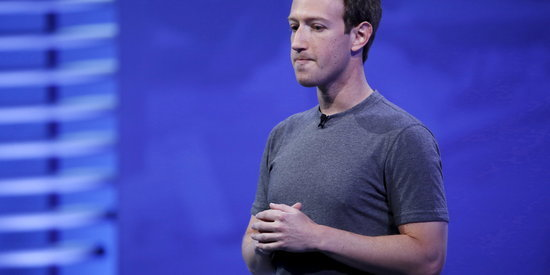 Internal Facebook Investigation Finds No Evidence Of Political Bias On 'Trending Topics'