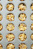15 Amazing Mac and Cheese Recipes Made in a Muffin Tin