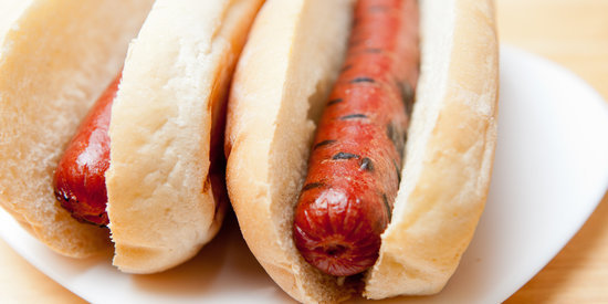 5 Things You Can Grill That Aren't Hot Dogs and Hamburgers
