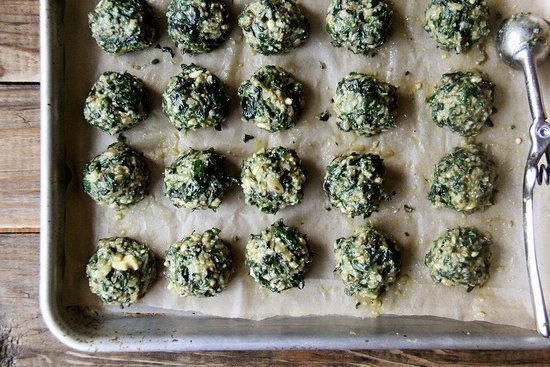 The Greens Recipe to Feed You All Week
