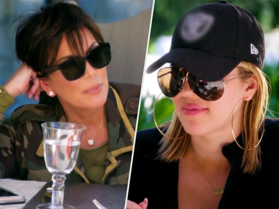 Kris Jenner Wants to Be a Kardashian Again: 'If Bruce Can Change His Name to Caitlyn, I Think I'm Good'