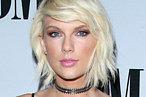Neo-Nazis Think Taylor Swift Is an 'Aryan Goddess'