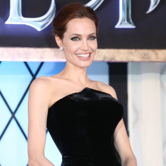 Angelina Jolie Becoming a Professor