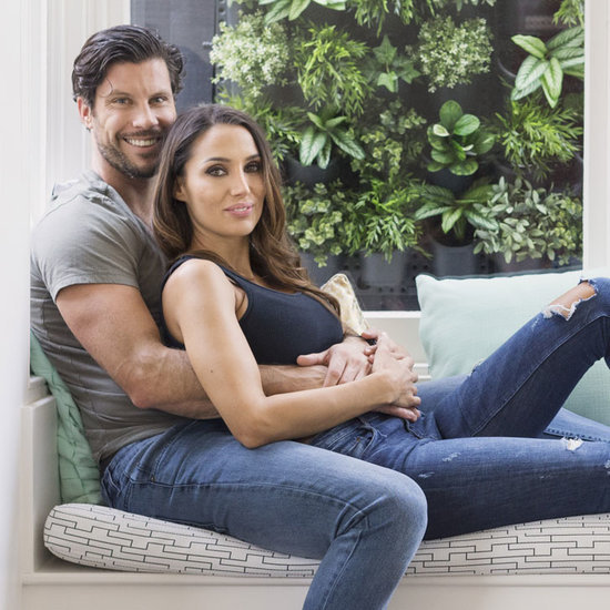 Sam Wood and Snezana Markoski Interview May 2016