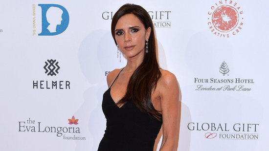 Victoria Beckham Shows Off Impressive Dance Moves in Mexico, Blames Tequila