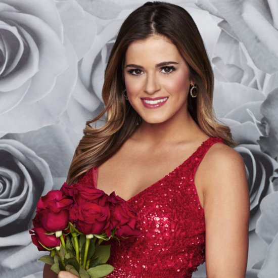 JoJo Fletcher Bachelorette Contestants 2016