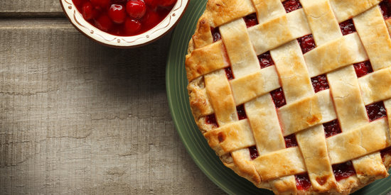 Why You Should Be Adding Vodka To Your Piecrust