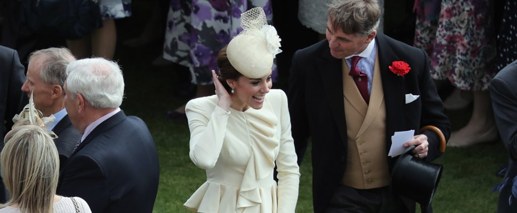 Kate Middleton Just Pulled This Iconic Look Out of the Archives