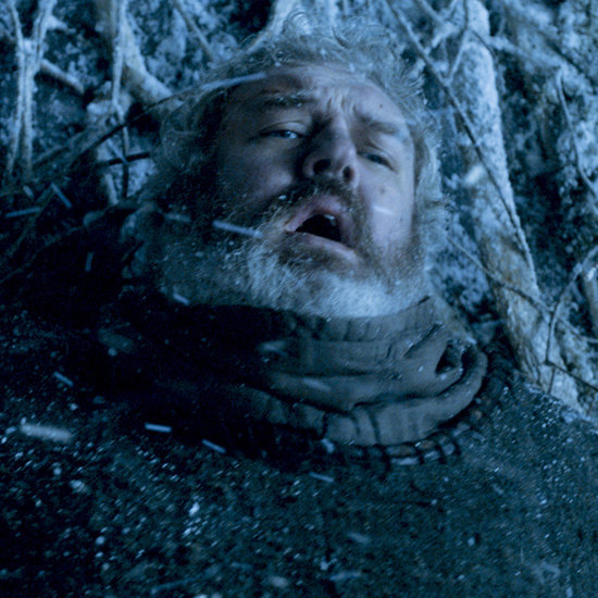 Isaac Hempstead Wright Tweets About Hodor