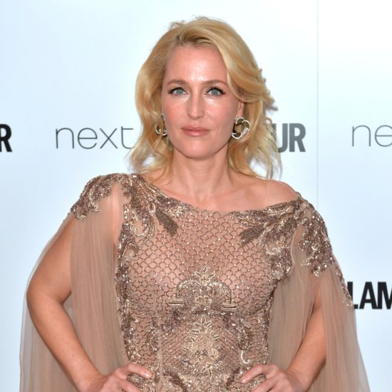 Why We Need Gillian Anderson as the Next James Bond