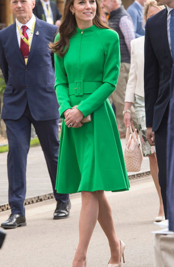 Where To Buy Kate Middleton's Sleek (And Affordable) Accessories