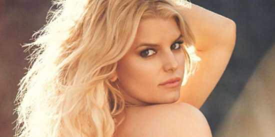 Jessica Simpson Sure Knows How To Work A Swimsuit