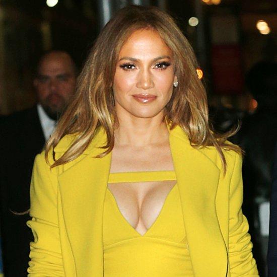 Jennifer Lopez Buys $40 Million Bel-Air Mansion