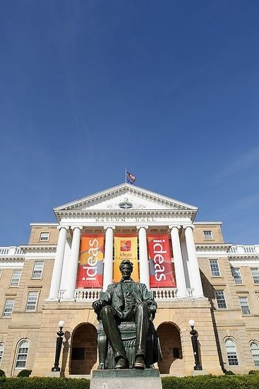 UW Madison Frat Suspended Because Members Repeatedly Used Racial Slurs