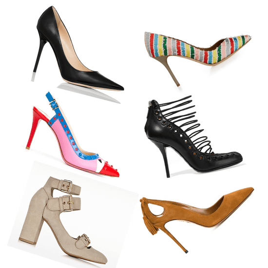 Heels With Personality For Winter, Shop Now