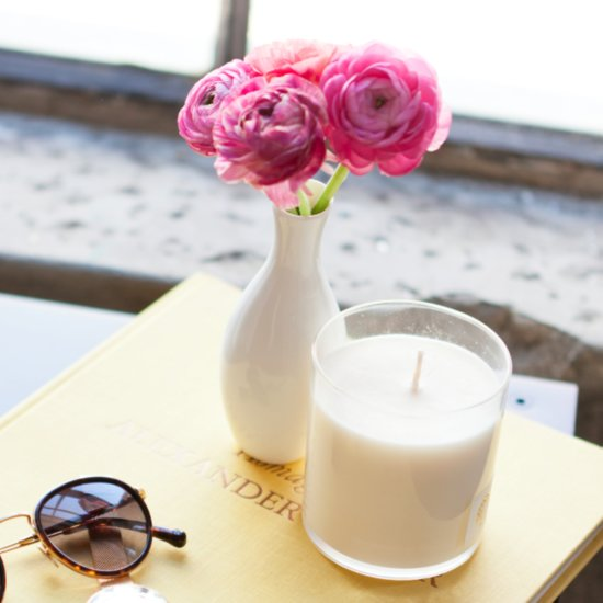 What Is a Soy Candle and What Are Its Benefits?