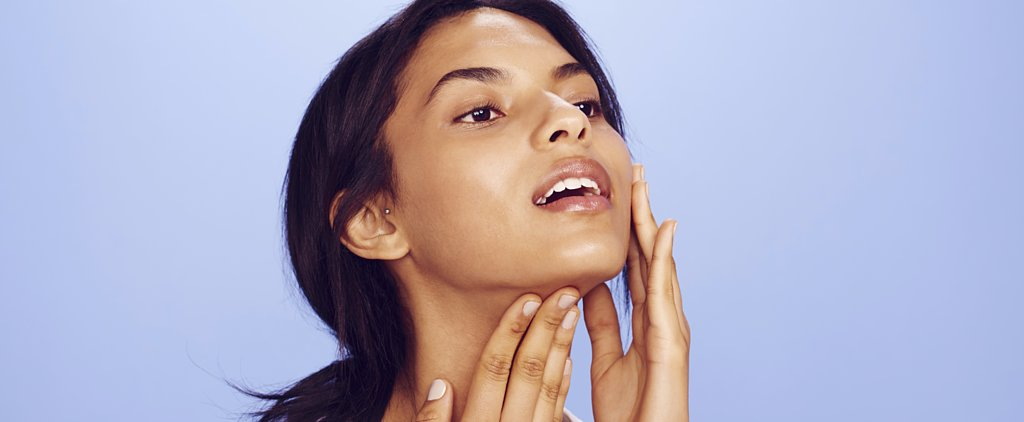 Why You Should Be Massaging Your Face