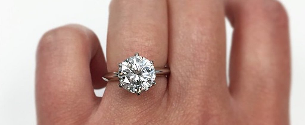 22 Solitaire Engagement Rings That Stand Out From the Rest