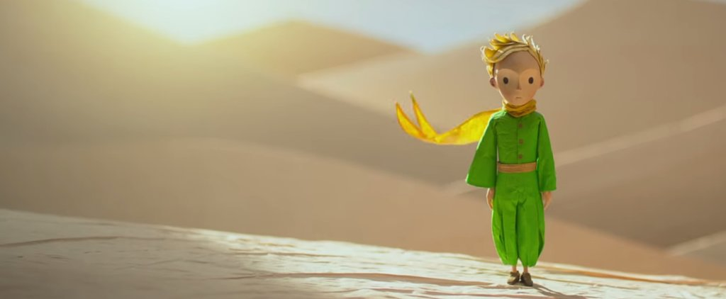 The Little Prince Has a Release Date and a New Gorgeous Trailer