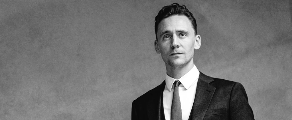 22 Photos That Prove Tom Hiddleston Would Make a Great James Bond