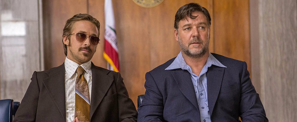 You'll Love Drunk Ryan Gosling in This Exclusive Clip From The Nice Guys