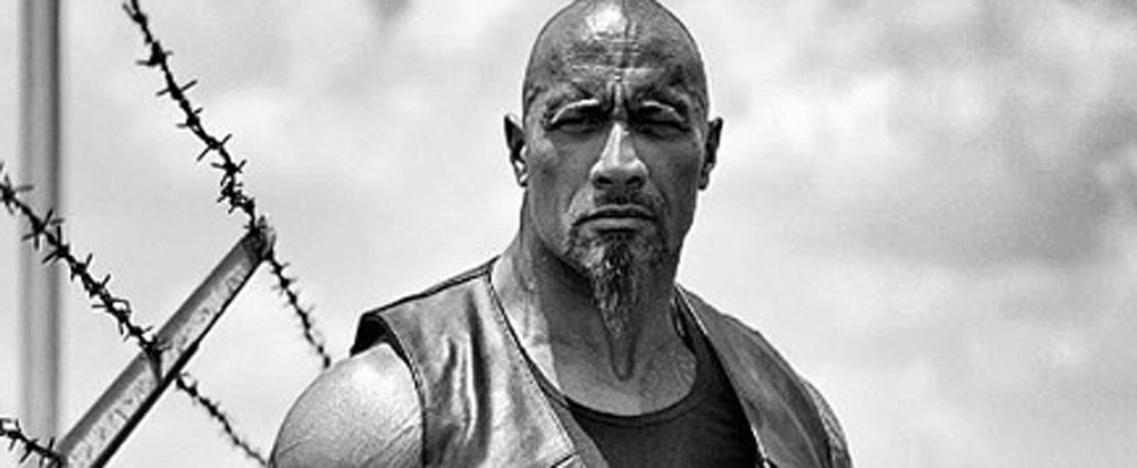 Go Behind the Scenes of Fast 8 With Vin Diesel, Tyrese, and The Rock