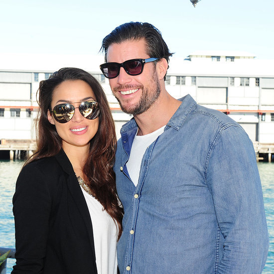 Sam Wood and Snezana Markoski on Diet and Exercise