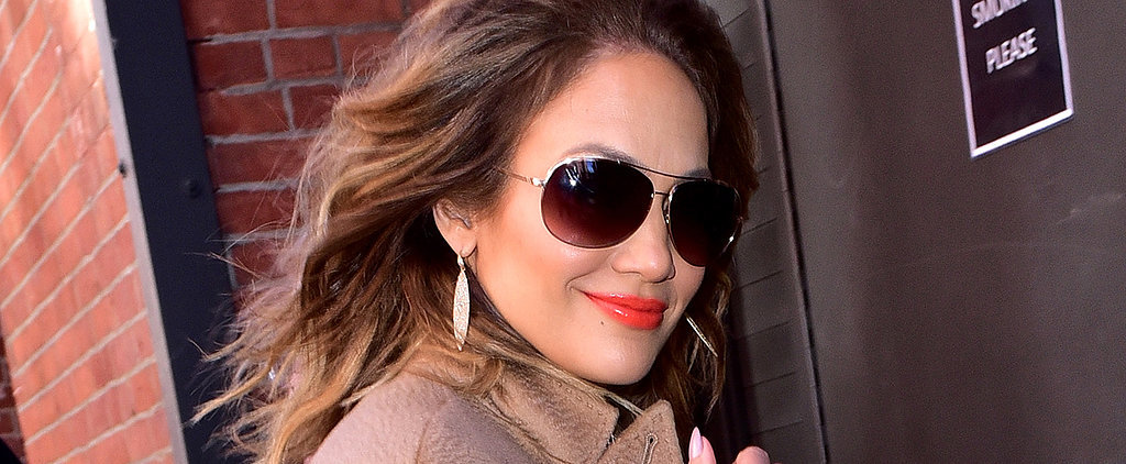 Photographic Evidence That Jennifer Lopez Has Not Aged a Day