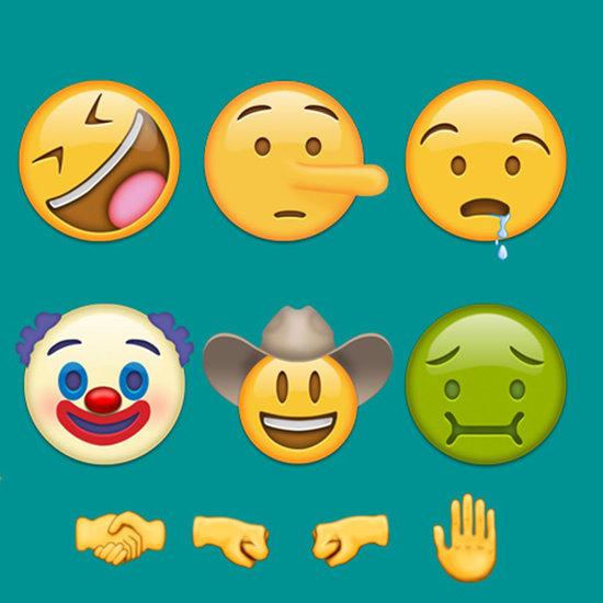 New Emoji 2016