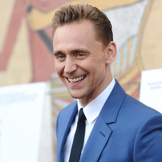 Tom Hiddleston Information and Pictures