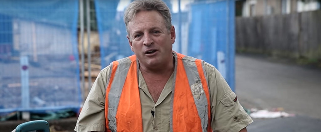 """Twitter Has Some Pretty Strong Feelings About the """"Fake Tradie"""""""
