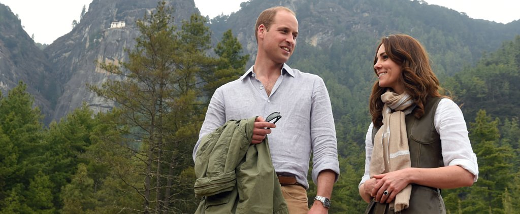 24 Pictures We Really Hope Kate Middleton and Prince William Have Framed