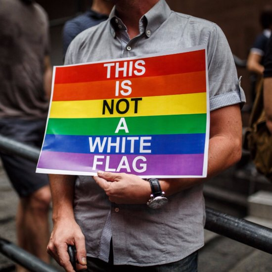 Why the Orlando Shooting Is Important to LGBTQ People