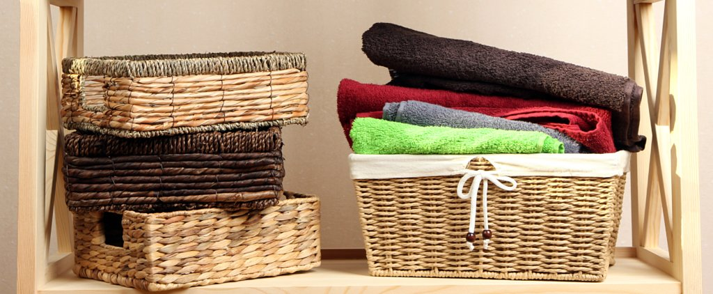 13 Genius DIYs to Maximize Your Laundry Room