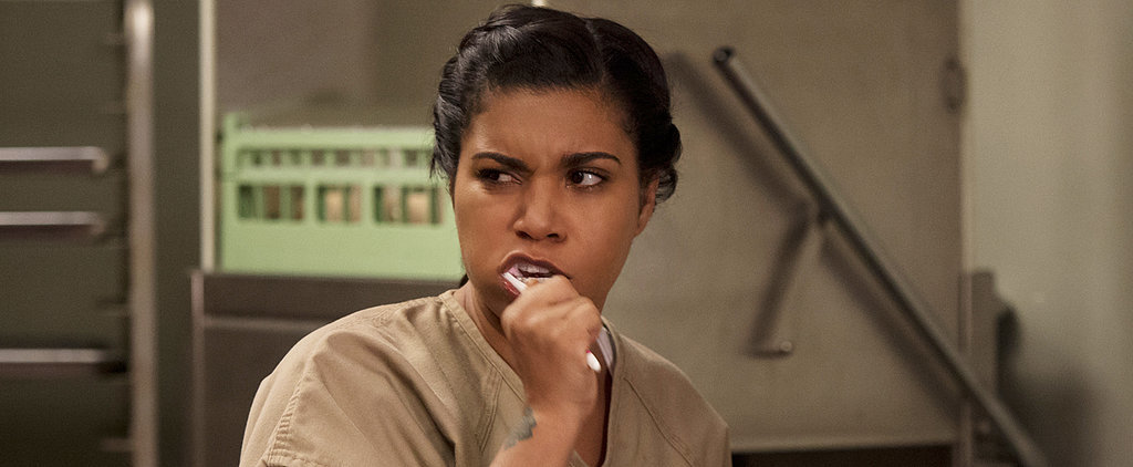 How Maria Lands in Litchfield on Orange Is the New Black