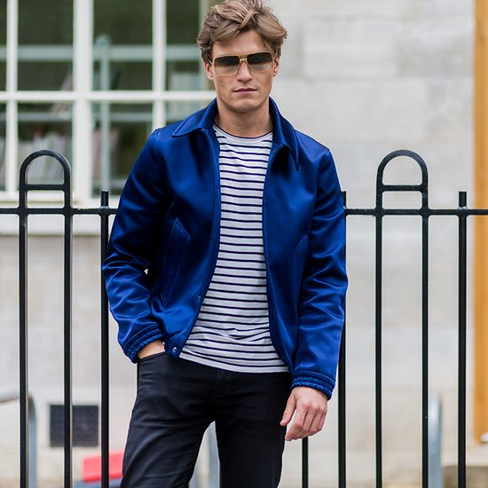 Best Summer Stripes Clothing and Accessories For Men