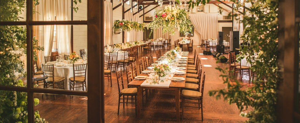 24 Ways to Create a Rustic Chic Wedding