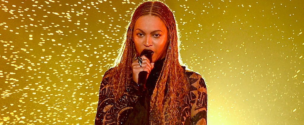 Beyoncé Slays the BET Awards With a Surprise Opening Performance