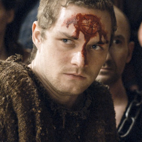 What Did the Carving on Loras' Head Mean in Game of Thrones