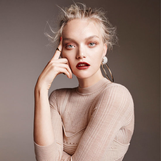 Gemma Ward Covers ELLE Australia July 2016 Issue